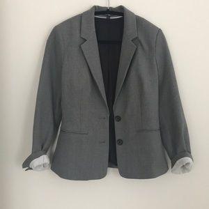 Express business casual blazer